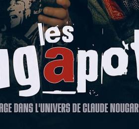 Image Les Nougapotes Jazz/Blues