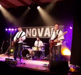 Image Novae Rock/Pop/Folk