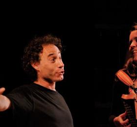 Image Il était une fois… Philippe Sizaire et Sophie Cavez Conte