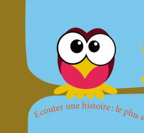 Image Quand soufflent les contes pour les BB : Poules poulettes et Compagnie Conte