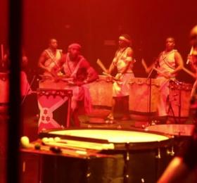 Image Drum&Percussion Madness #7 - Carte Blanche Musique du monde