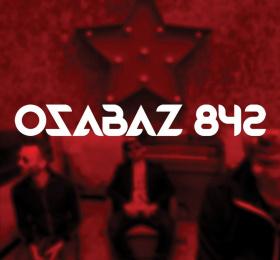 Osabaz 842 (electro dub poetik)