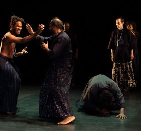 Image Othello Théâtre