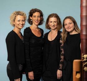 Quatuor Flautando Köln