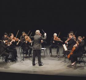 Image La philharmonie des deux mondes Classique/Lyrique