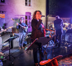 Image Les Chantals - Karaoké live Chanson