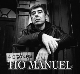 Image Tio Manuel - Radical Blues Rock/Pop/Folk