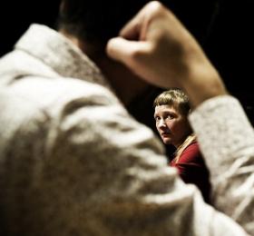 Image Orphelins - La Cohue Théâtre