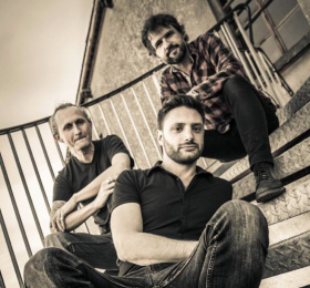 Festival Bar Bars : Beryce (Folk/Rock)