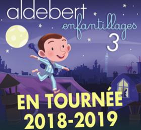 Aldebert, Enfantillages 3