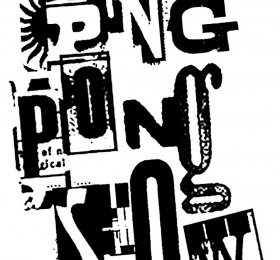 Image Ping Pong Show Rock/Pop/Folk