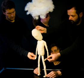 Image Meet Fred Marionnettes/Objets