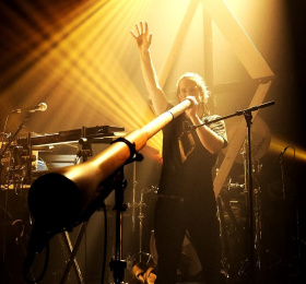 Raavni (dub et didgeridoo)