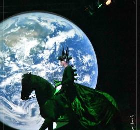 Image Racines Vagabondes Théâtre
