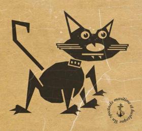 Image Clémentine et le chat