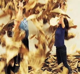 Image Rituel pour une géographie du sensible Danse