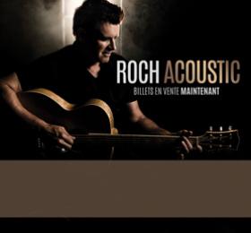 Roch Voisine - Roch Acoustic
