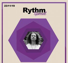 """Image Rythm """"Special"""" w/ Masalo & Alan.D  Clubbing/Soirée"""