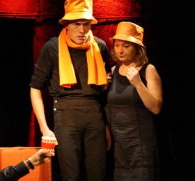 Image Les 7 jours de Simon Labrosse Théâtre