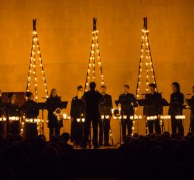 Macadam Ensemble & Aria Voce