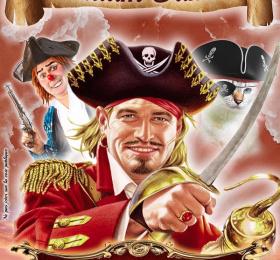 Cirque William Dumas - Le trésor des pirates