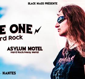 Image Side One + Musselmen + Asylum Motel Rock/Pop/Folk
