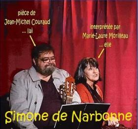 Image Simone de Narbonne Spectacle musical/Revue