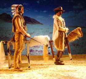Image Sioux Théâtre