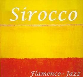 Sirocco (flamenco-jazz)