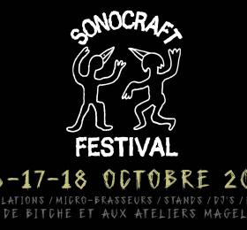 Image Sonocraft Festival