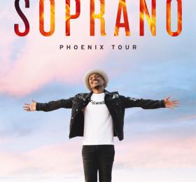 Image Soprano, Phoenix Tour Chanson