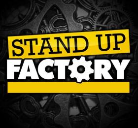Image Stand Up Factory - Scène ouverte    Humour