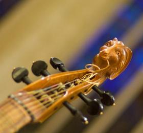 Concours international de Musique Ancienne du Val de Loire – 4e édition