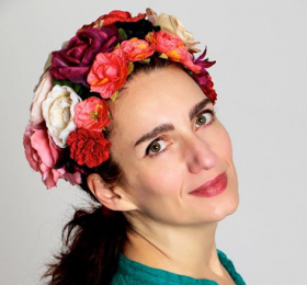 "Summer Camp : Frida Morrone raconte ""L'amour des trois oranges"""