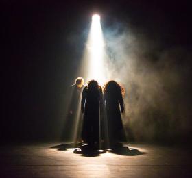 Image La Chute des anges Cirque