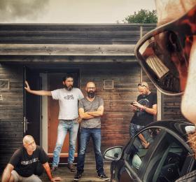Image The Spewmen Rock/Pop/Folk