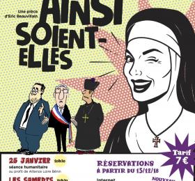 Image Théâtre fayen - fay de bretagne Théâtre