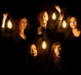 Thibaud Defever & Le Well Quartet / Volo