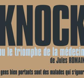 Image Knock, ou le triomphe de la médecine