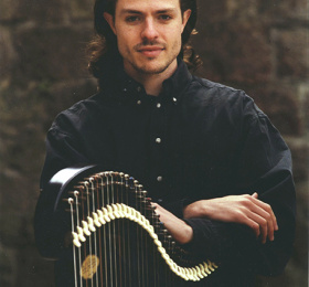 Harpes au Max : Atelier / La musique bretonne à la harpe