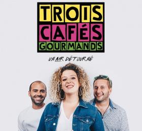 Image Trois Cafés Gourmands, Un Air Détourné Chanson