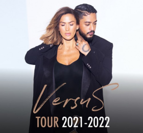 Image Vitaa & Slimane, VersuS Tour  Chanson