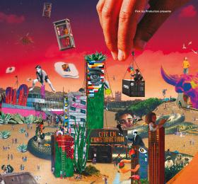 Image Festival Ter-Ter : arts de la rue, cirque et musique - Du 17 au 19 septembre Festival