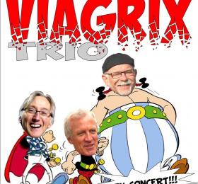 Image Viagrix Trio Chanson