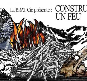 Image Construire un feu Théâtre