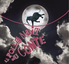 Image La Folle Nuit du conte Conte