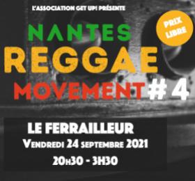 Nantes reggae movement #4