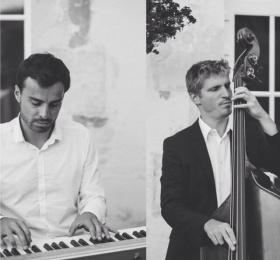 Image Thomas Mayeras Duo Jazz/Blues