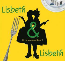 Image Lisbeth & Lisbeth Humour