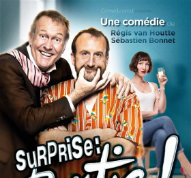 Image Surprise : Partie ! Humour